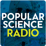 Popular Science Radio Artwork