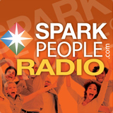 SparkPeople Radio Artwork