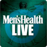 Men's Health Live Artwork