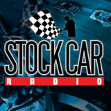 Stock Car Radio Artwork