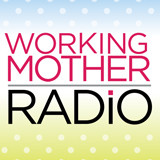 Working Mother Radio Artwork