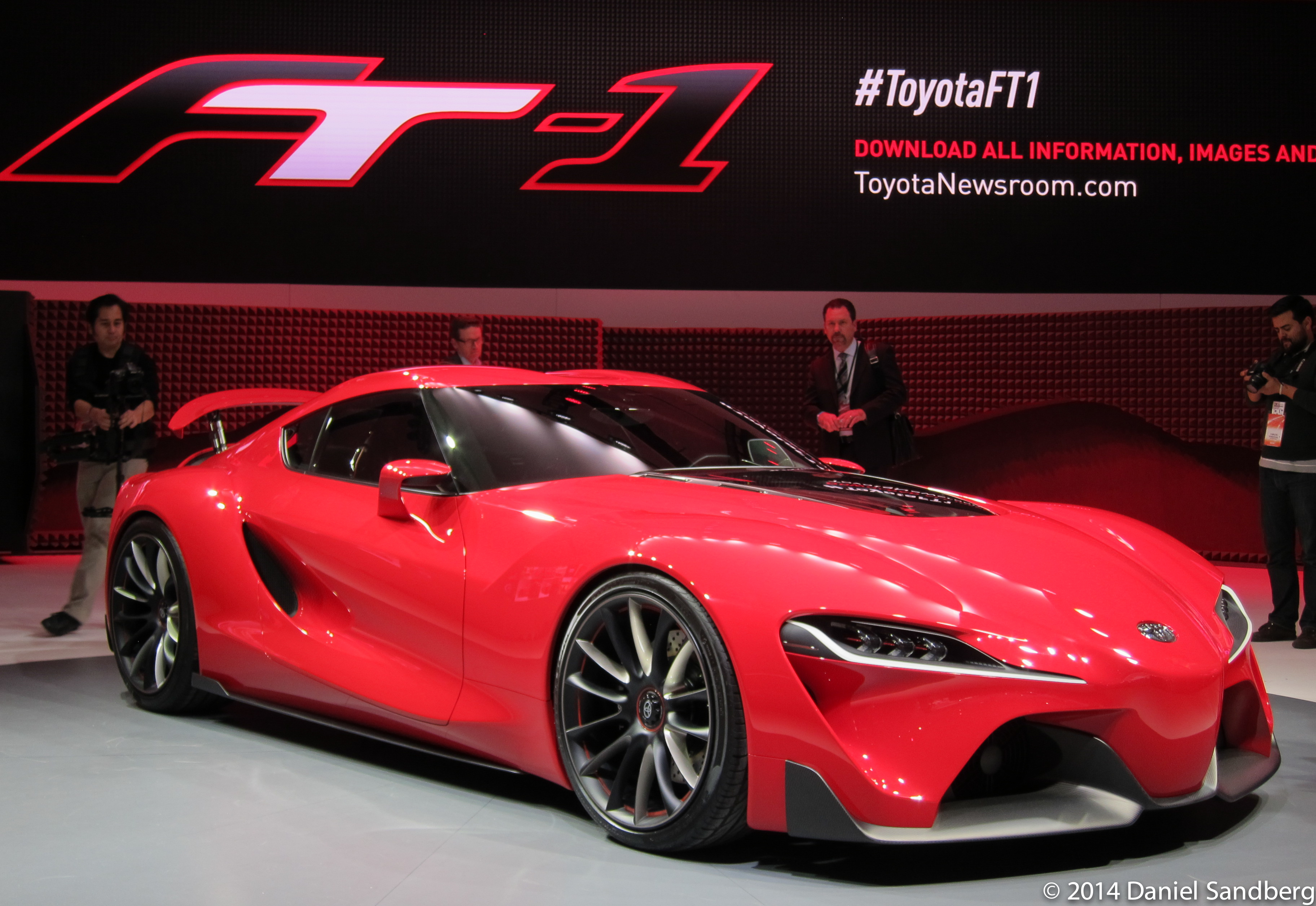 New Supra Toyota Difference Between