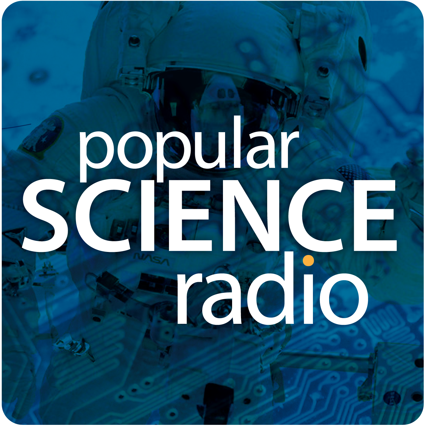 Popular Science Radio
