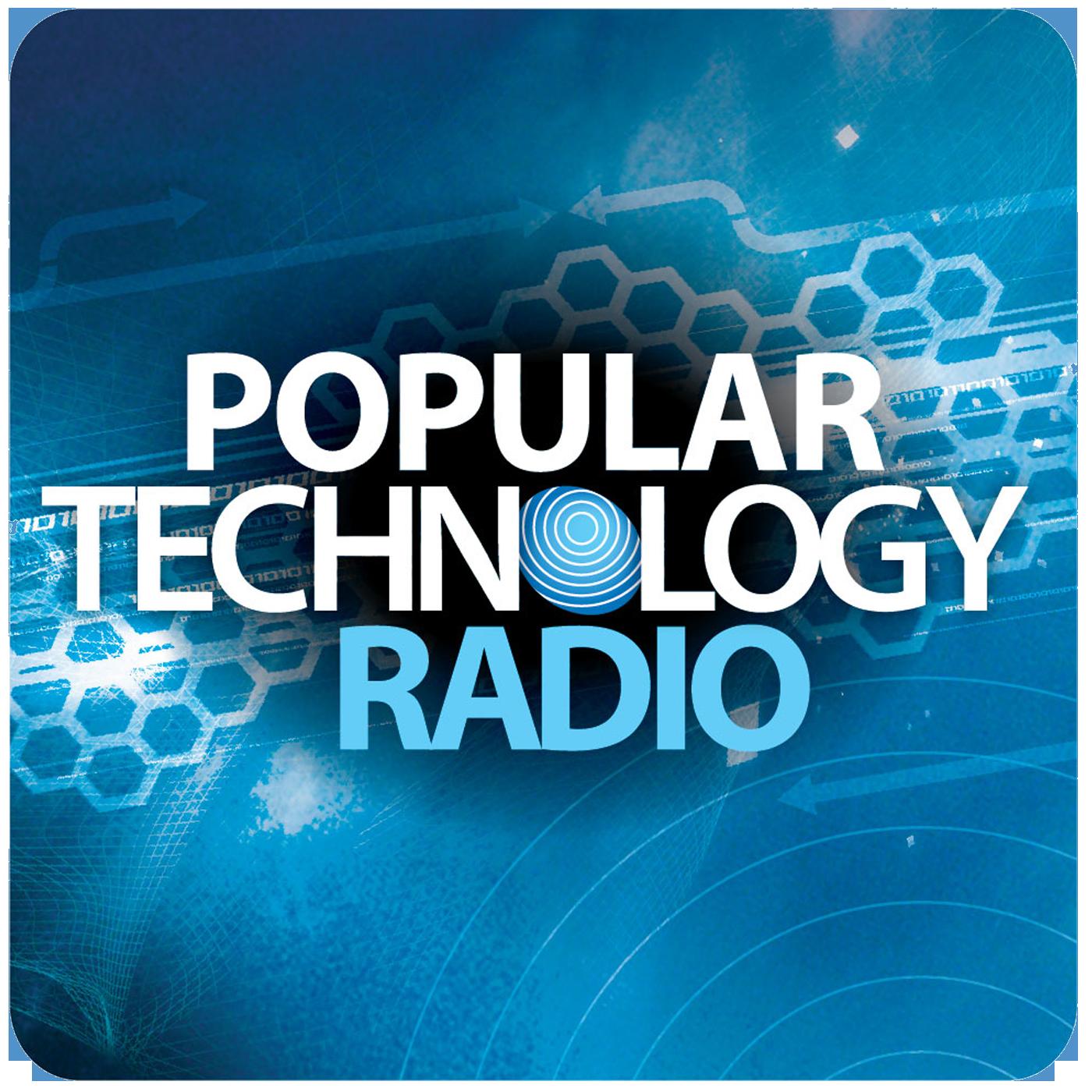 Popular Technology Radio