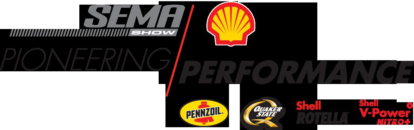 Shell SEMA 2016 Logo
